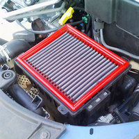 BMC Air Filter (replacement type) for Peugeot 206