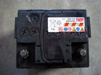 プジョー206純正バッテリー