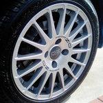 OZ SUPERTURISMO-GT + Michelin Pilot PRIMACY